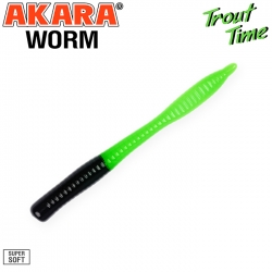 AKARA TROUT TIME WORM