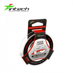INTECH FLUOROCARBON FC SHOCK LEADER