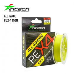 INTECH ALL RANGE