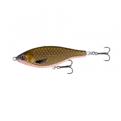 SAVAGE GEAR 3D ROACH JERKSTER 14,5cm 66g RED BLACK COPPER