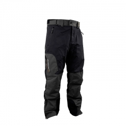 SG BLACK SAVAGE TROUSERS